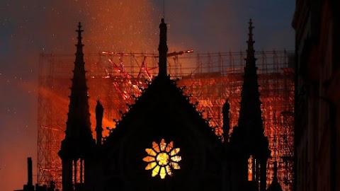 Notre-Dame - Az EU kulturális miniszterei szakmai támogatást és önkénteseket ígértek a felújításhoz