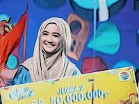 Pengkhianat Hadiah Untuk Arafah Rianti