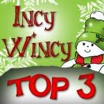 Christmas Top 3