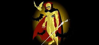 Baixar Fantomas – O Guerreiro da Justiça  36 Episodios Dublados