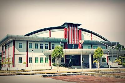 Jabatan Kimia Malaysia Cawangan Sibu, Sarawak