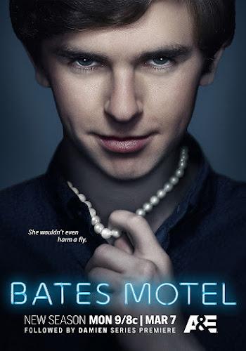 Bates Motel Temporada 4 (HDTV 720p Ingles Subtitulada)