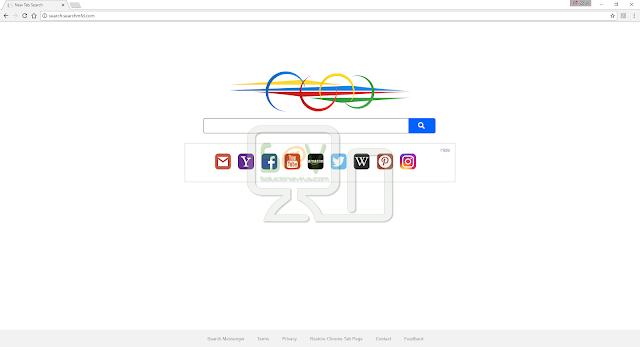 Search.searchmfd.com (Hijacker)