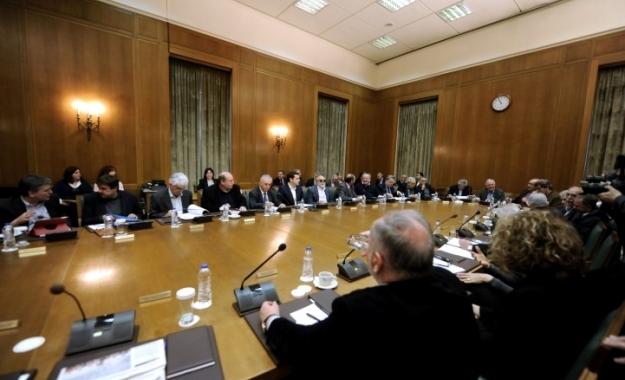Η «παρεξήγηση» με το ΔΝΤ και το Day After Tomorrow