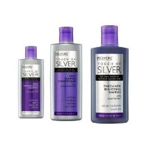 lost in the oyster mission purple shampoo plete