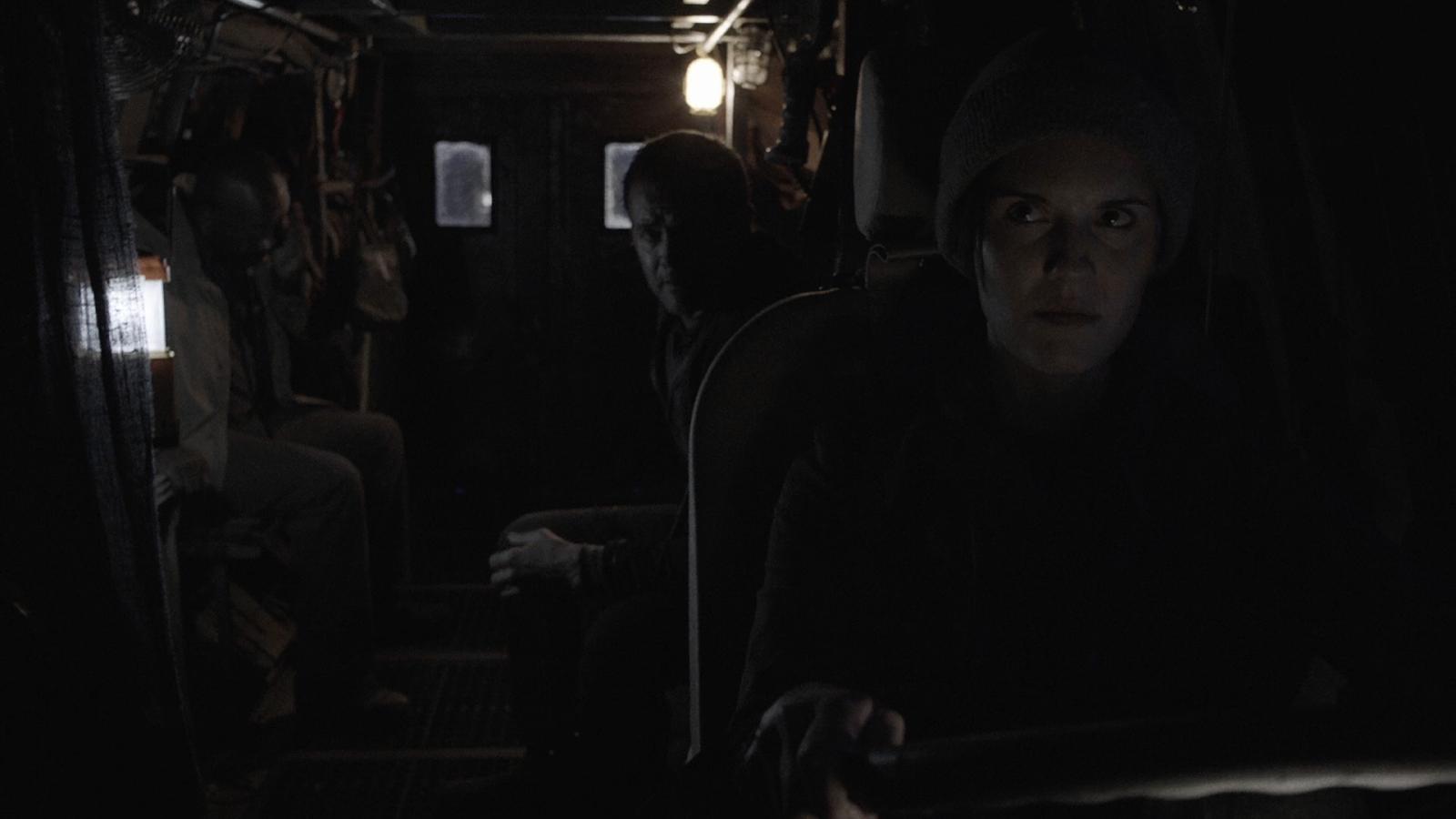 Fear The Walking Dead (2018) Temporada 4 Latino-Ingles captura 3