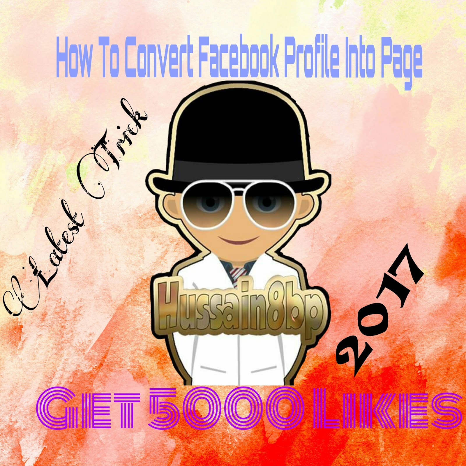 Get profile picture likes