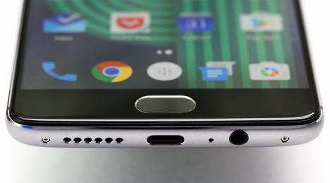Kualitas OnePlus 3