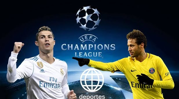 DIRETTA Calcio: Real Madrid-PSG Streaming Rojadirecta Porto-Liverpool Gratis. Partite da Vedere in TV. Domani Napoli Milan Lazio e Atalanta in Europa League