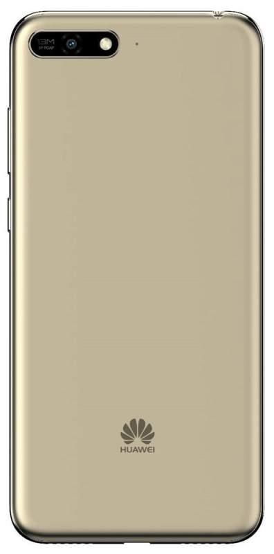 Huawei Y6 (2018) - Harga dan Spesifikasi Lengkap