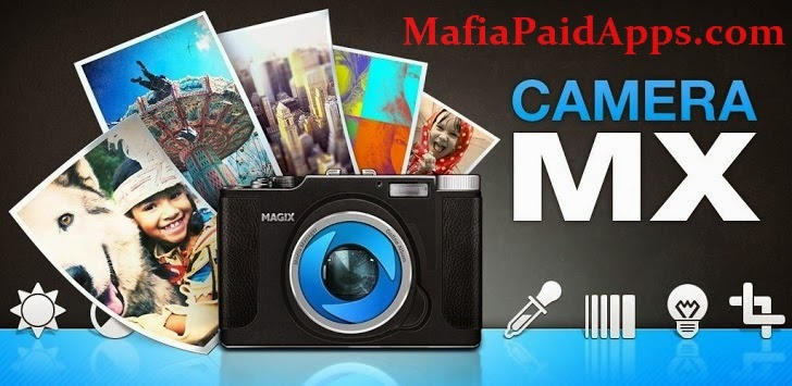 camera mx pro apk crack