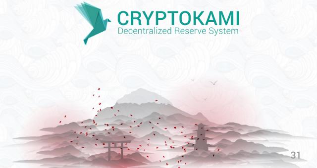 Crypto Kami là gì