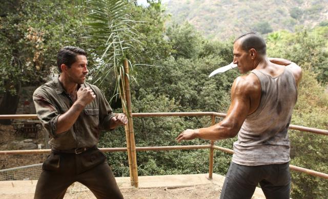 Hình ảnh phim Chiến Binh Huyền Thoại