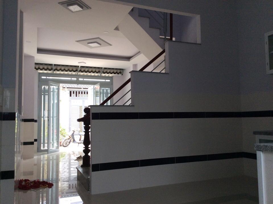 Bán nhà Hẻm xe hơi Nguyễn Duy Cung phường 12 quận Gò Vấp giá rẻ