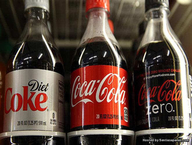 Coca-cola Bakal Perkenalkan Minuman Beralkohol