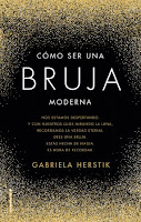 Cómo ser una bruja moderna, Gabriela Hersik
