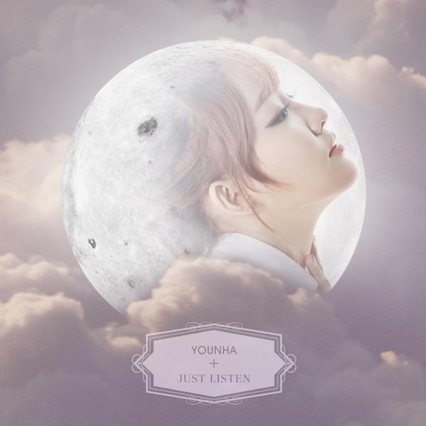 Younha – Just Listen – EP (FLAC + ITUNES MATCH AAC M4A)