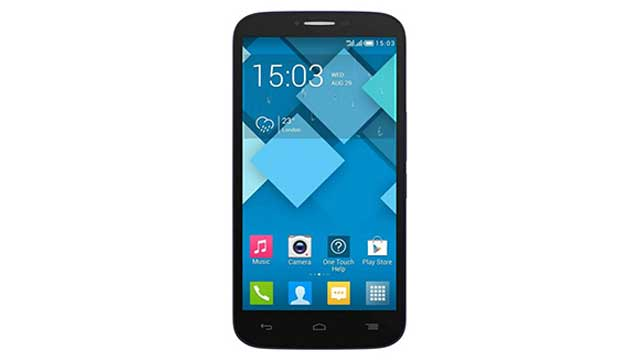 firmware - rom stock Alcatel OT Pop C9 7047D