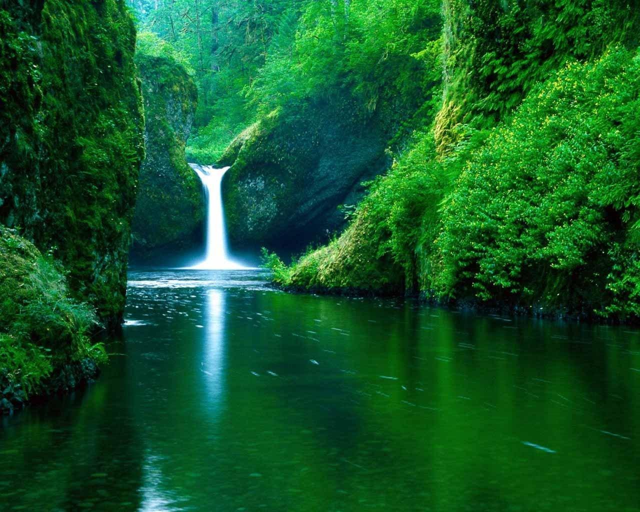 11 Consejos Para Fotografiar Impresionantes Cataratas Con: Fondos Para Escritorio Gratis