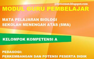 Modul Guru Pembelajar Biologi SMA