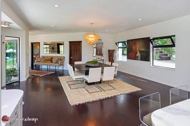 Scarlett Johansson's House In Los Angeles 7