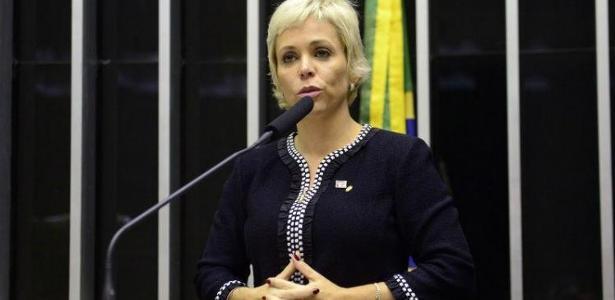 Gravação denuncia Cristiane Brasil (PTB) constrangendo funcionários a buscarem votos para ela em 2014