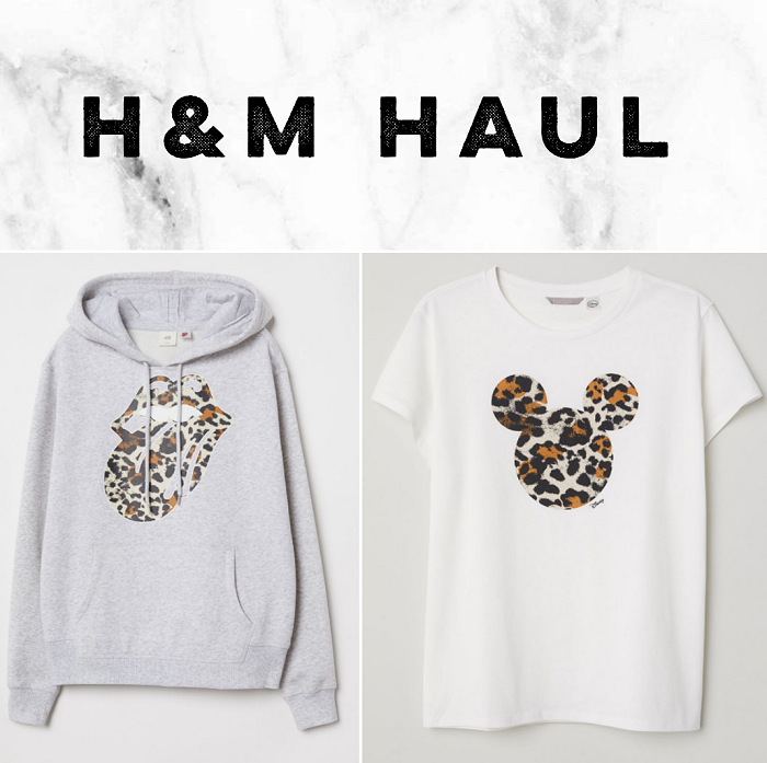 bblogger, bbloggers, bbloggerca, canadian beauty blogger, beauty blog, style, blogger style, casual, old navy, h&m, sizing, spring, winter, super cash, haul, clearance, rolling stones, leopard, mickey mouse, sweater weather, out of office, tunic, customer service