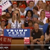 13 Year Old Girl Gives the best Donald Trump Speech Ever