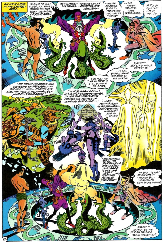 Read online Spider-Man: Lifeline comic -  Issue #2 - 13