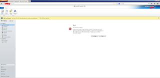 Microsoft Dynamics CRM 2011: Error after applying Update
