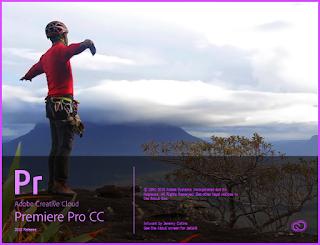 Adobe Premiere Pro CC 2015 v9.0 + Crack Picture