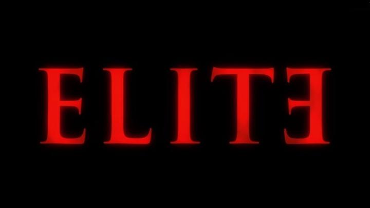 Resenha da série espanhola da Netflix: Elite