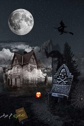 توأم الموت أقوي قصص الرعب