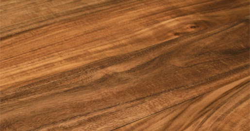 5 Health Benefits of Hardwood Flooring