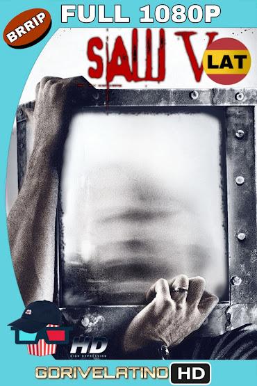 Saw V (2008) UNRATED BRRip 1080p Latino-Ingles MKV