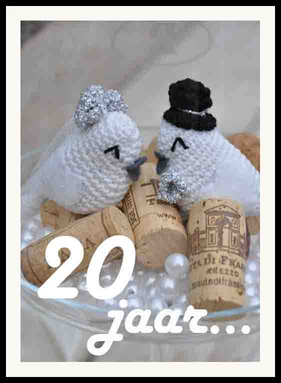 cadeau voor 20 jaar getrouwd 20 Jaar Getrouwd Humor   ARCHIDEV cadeau voor 20 jaar getrouwd