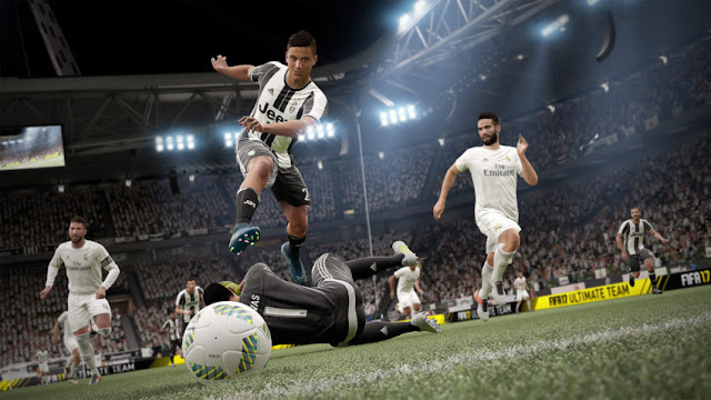 FIFA 17 – NEW GAMEPLAY FEATURES