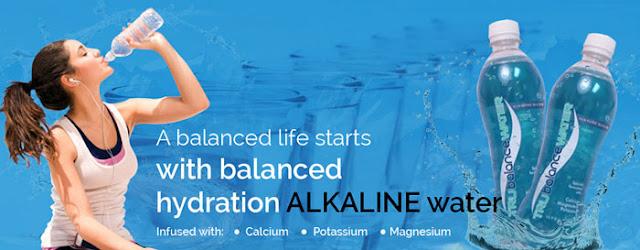 Alkaline Water San Antonio