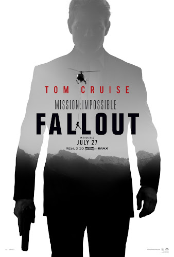 Mission: Impossible – Fallout (Web-DL 1080p Dual Latino / Ingles) (2018)