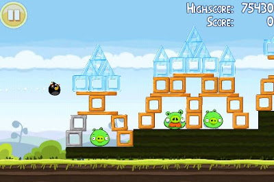 Download Angry Bird ISO PSP PPSSPP