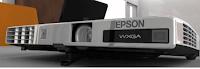 EPSON EB-1775W Driver Download