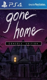 15630 - Gone Home Console Edition PS4-PRELUDE
