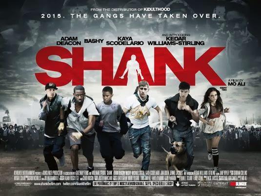 Rays Filme - Kino: Shank