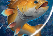 Download Fishing Hook (MOD, unlimited money) v2.1.5 for android