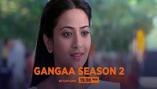 Sinopsis gangaa season 2 SCTV