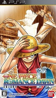 Download Game One Piece Romance Dawn PSP For Android