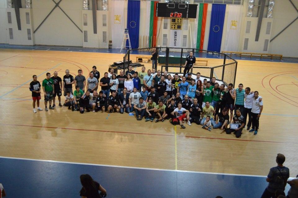 dd807837006 10.05.2013 Fight 4 Life III. Blagoevgrad, Bulgaria.