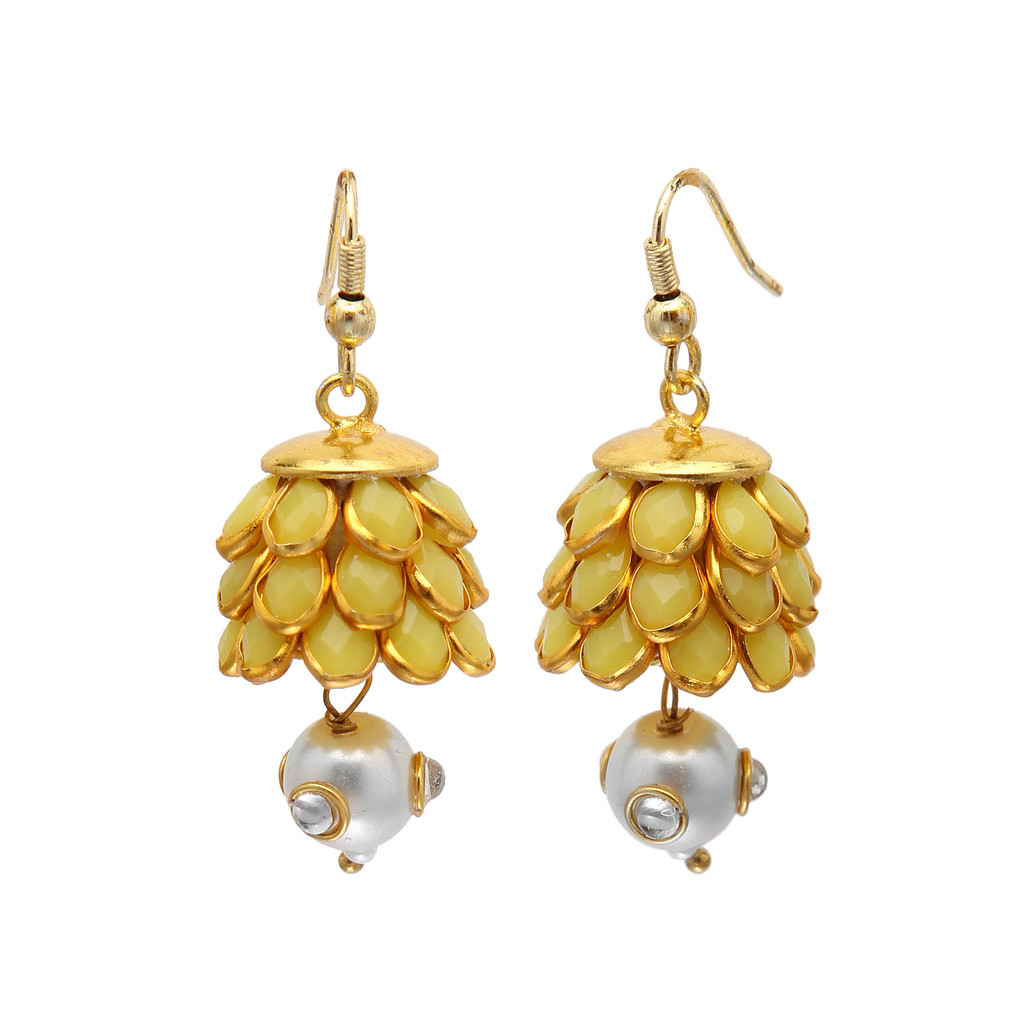 Online Shopping Store Buy Latest Designer Artificial Earrings And