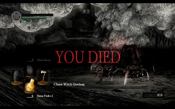 Dark Souls (ISO + Jtag/RGH) XBOX 360 Screenshots #6