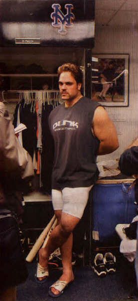 Mike Piazza Naked 28